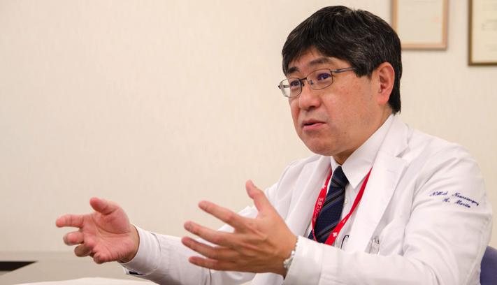 森田明夫医師の写真03