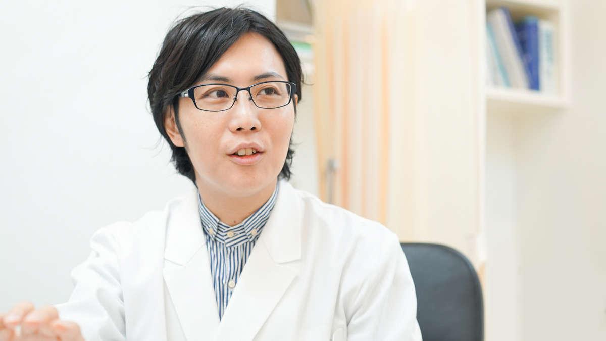 大島昇医師の写真02