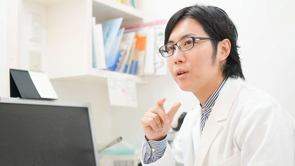 大島昇医師の写真03