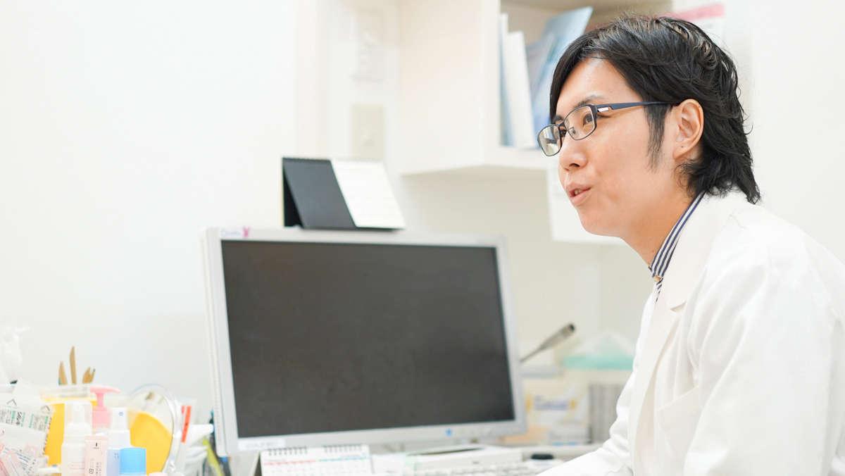 大島昇医師の写真01