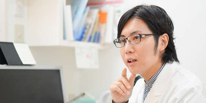 患者第一主義の実践―粉瘤手術のプロフェッショナルに聞く