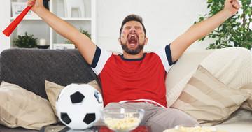欧州サッカー翌日は交通事故に御用心!?の写真