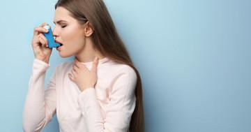喘息の人はコロナワクチンを打ってもよい? むしろ打ったほうがよい?の写真