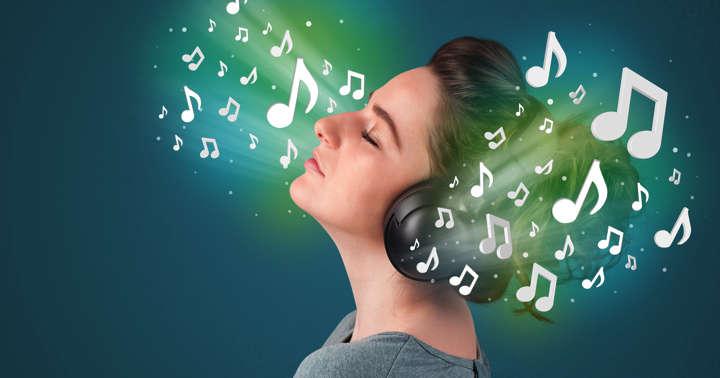 長引く痛みは音楽療法で軽くなるか?の写真
