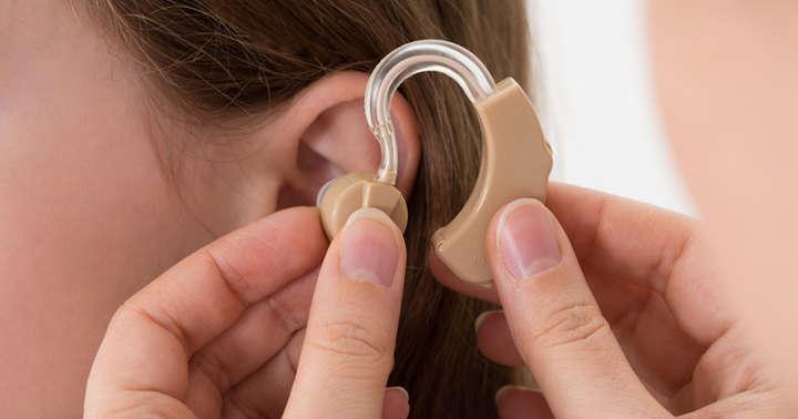 補聴器を買うときに補助金はもらえる?:購入前に知っておきたい身体障害者手帳と医療費控除の申請の写真