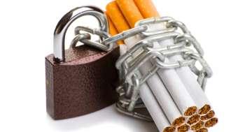 禁煙外来に通えば「いったんは」禁煙できる!!の写真