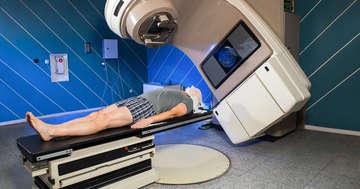 血液のがん「ホジキンリンパ腫」は抗がん剤に放射線療法を足す?の写真