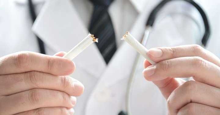 禁煙のためにニコチン補充療法は有効か?の写真