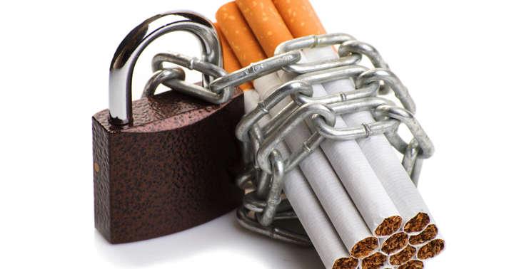 インターネット上の治療で禁煙できる?の写真