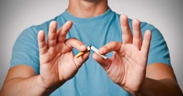 禁煙に失敗するのは当たり前 !?:ニコチン依存から抜け出すためにできることの写真