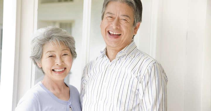 高齢者が転ばないようにするにはどの方法が効果的?の写真