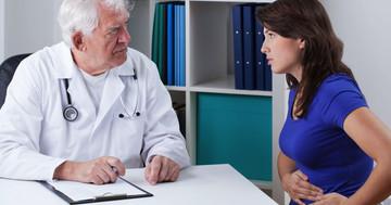 患者と医者の会話はどうして噛み合わない?の写真