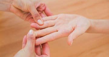 関節症性乾癬に対するセクキヌマブ注射2年間の効果は?の写真