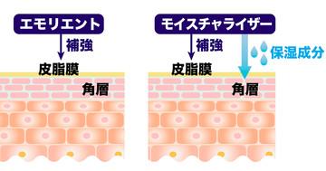 眼球に塗れるほど低刺激!? 保湿剤の代表「ワセリン」の種類と効果(保湿剤シリーズ②)の写真