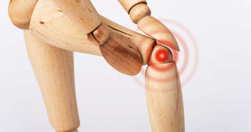 レントゲン検査で原因の分からなかった関節痛って大丈夫?の写真