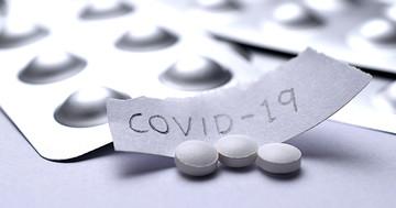 新型コロナウイルス感染症(COVID-19)に対するヒドロキシクロロキンの有効性についてわかっていること(2020年3月25日)の写真