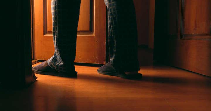 夜トイレに行くのはデスモプレシンで減らせるか?の写真