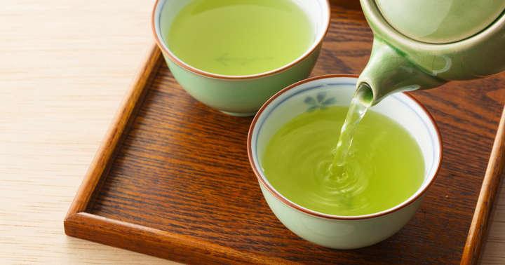 緑茶エキスは18歳未満禁止、カナダ保健省が消費者に注意喚起の写真