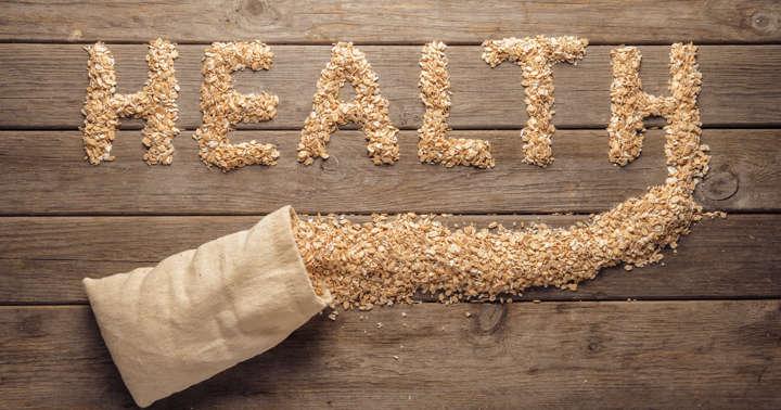 全粒穀物でコレステロールは下がらず、病気予防効果は不明?の写真