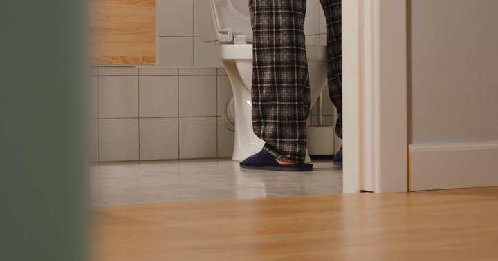 40歳以上の10人に1人が悩む過活動膀胱とは?の写真