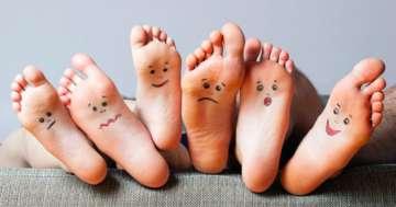 足の痛みや腫れの原因になる「大人の扁平足(へんぺいそく)」とはどんな病気?の写真