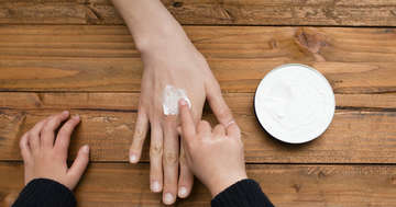 こまめな手洗いで気になる「手荒れ」の予防法とは?の写真