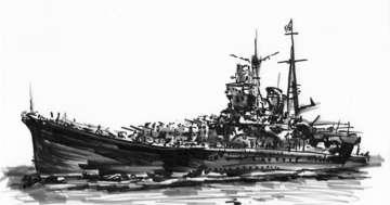 日本海軍/陸軍、命運を分けたビタミンB1の写真