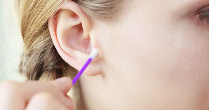 耳掃除(耳かき)はしたほうが良いのか?の写真