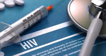 発熱・皮膚症状などで受診、HIV感染が見つかった29歳男性の写真