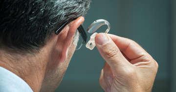 そろそろ補聴器が必要かもしれないと思ったら:耳鼻科を受診すべき理由と補聴器の使用に必要な検査についての写真