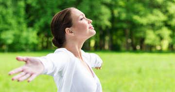 喘息の診断と治療に、呼気一酸化窒素検査はどう役立つか?の写真