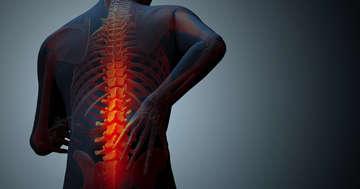 前立腺がん患者で、骨の吸収を減らすビスホスホネート製剤の効果は?の写真