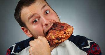 砂糖を減らして肉を食べるのが本当にいいのか?新研究をめぐる論点の写真