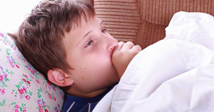 子供が咳を始めたらハチミツは効くのか?の写真