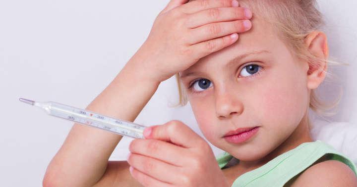 2015/16年に子供のインフルエンザワクチンは効いていたか?の写真