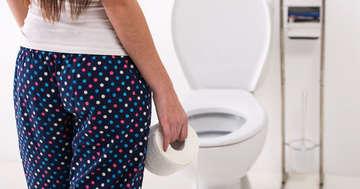 黒っぽい便は胃からの出血のサイン!? 胃・十二指腸潰瘍の症状と治療についての写真