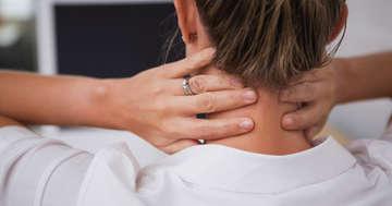首の筋肉の緊張異常、痙性斜頚にA型ボツリヌス毒素は有効か?の写真