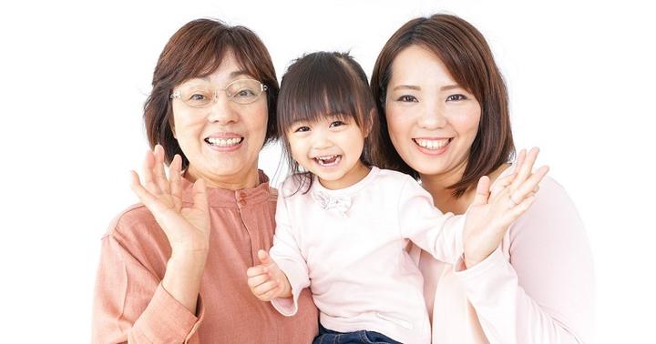 インフルエンザワクチンは子供・成人・高齢者に効くのか?の写真