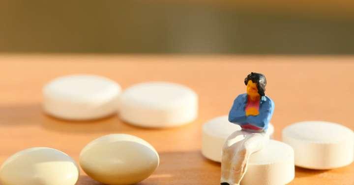 抗菌薬を飲み切らないと何が起こるのか?の写真