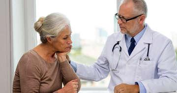 副作用を怖がると出やすくなる現象に、医師の言葉は何ができるかの写真