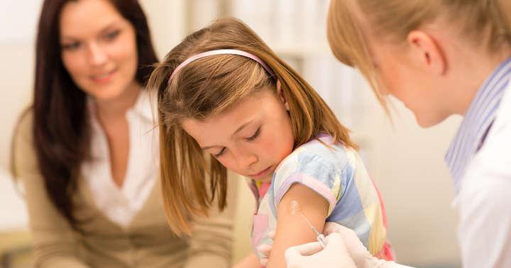子宮頸がんを起こすHPVの予防接種に米医学賞の写真