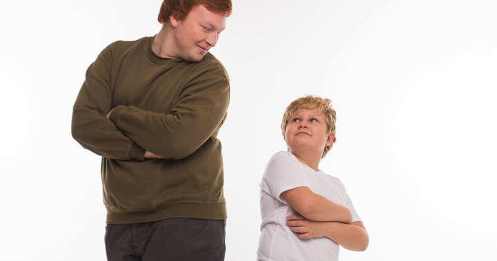 「肥満は恥ずかしい」と子供に思わせないための米国小児科学会宣言の写真