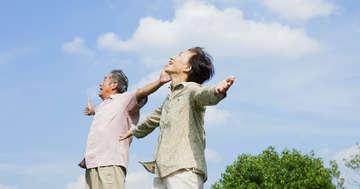 65歳以上の転倒防止に運動療法、米機関が推奨の写真
