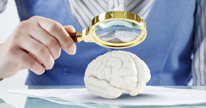 2種類のPETでアルツハイマー病による認知症は予測できない?の写真