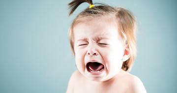 原因不明の子どもの「じんましん」 いつ治る?の写真