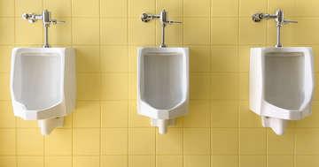男性の排尿の悩みは前立腺肥大症が原因!?:前立腺がんとの違いも説明の写真