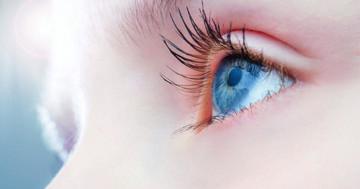 目がかゆい!! 目薬の種類と選び方の写真