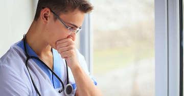 非小細胞肺がんの体幹部定位放射線治療は誰が使う?米学会の推奨の写真