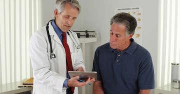 前立腺がんの抗がん剤治療でカバジタキセルを減量しても効果はあるか?の写真