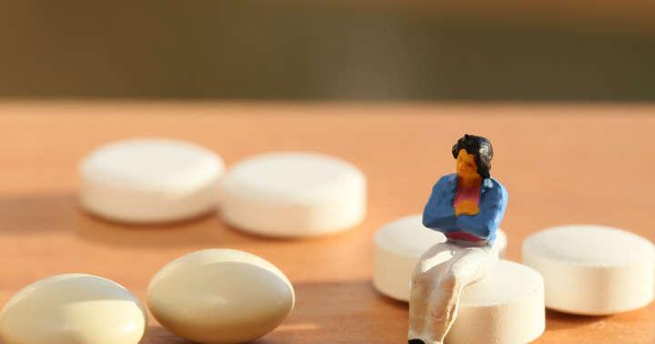 肺がんの薬タグリッソは最初から使っても効くのか?の写真
